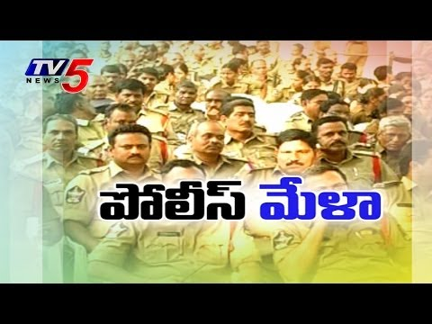 Telangana | Police Recruitment Notification Will Be Released In Soon : TV5 News
