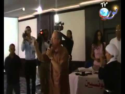 image vidéo لطفي حجي يفجر قنبلة في مؤتمر النقابة الوطنية للصحفيين