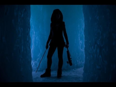 télécharger Lindsey Stirling – Dubstep Violin, Crystallize
