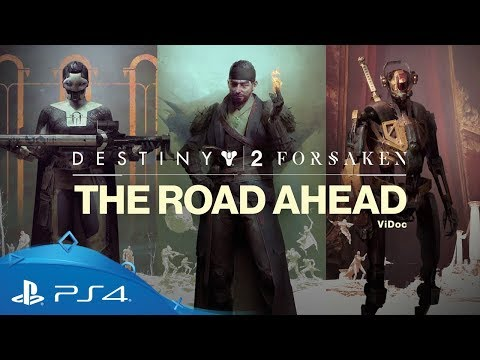 The Road Ahead ViDoc