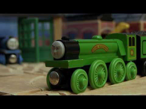 thomas wooden railway youtube 2