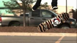Rare Skateboard Tricks