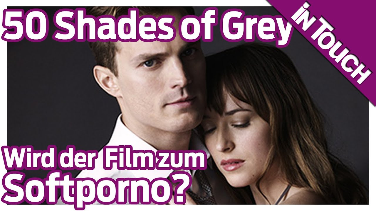 50 shades of grey film wird der film zum soft porno for Youtube 50 shades of grey movie