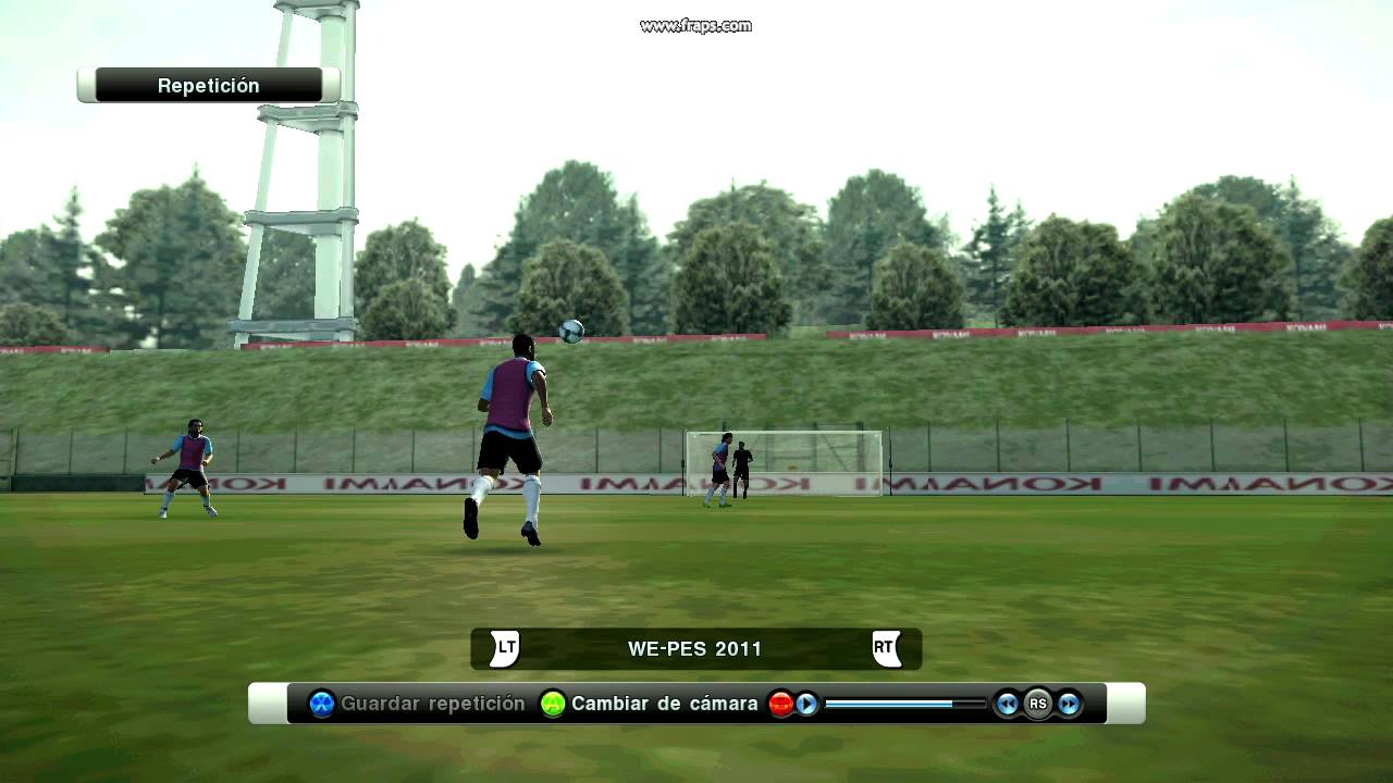 Cara Messi Pes 6