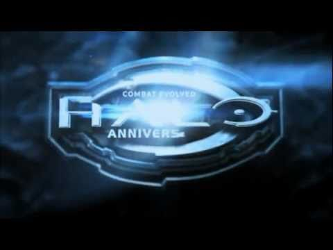 Halo: Combat Evolved Anniversary - Trailer [HD]