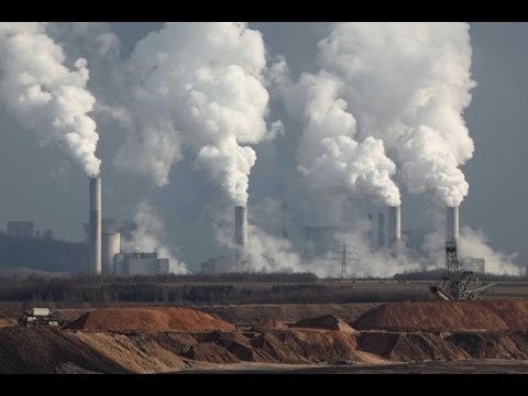 Earth will Cross the Climate Danger Threshold...