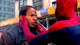 THE AMAZING SPIDERMAN 2 Trailer 3 (SuperBowl)