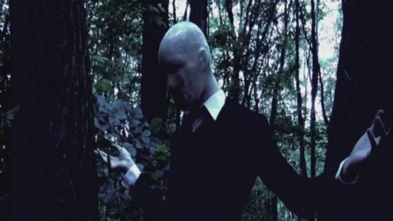 slender man movie - photo #21