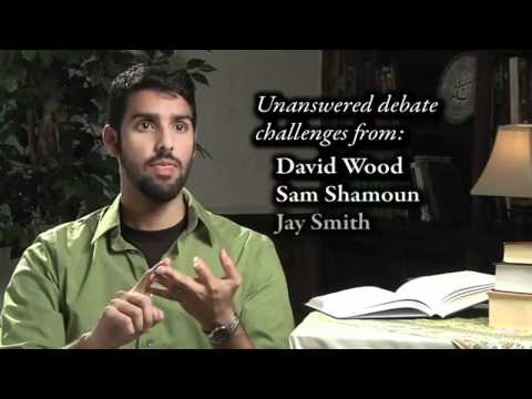 Why Zakir Naik Refuses to Debate Ex-Ahmadi Nabeel Qureshi