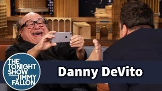 Danny DeVito TrollFoot is on Fire