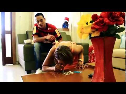 MC Bigô   Tentando Enganar o Amor CLIPE OFICIAL) TOM PRODUÇÕES 2013