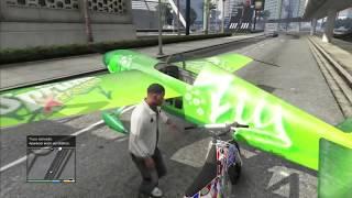 Trucos Grand Theft Auto V