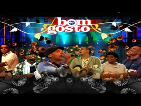 Grupo Bom Gosto - Mô love