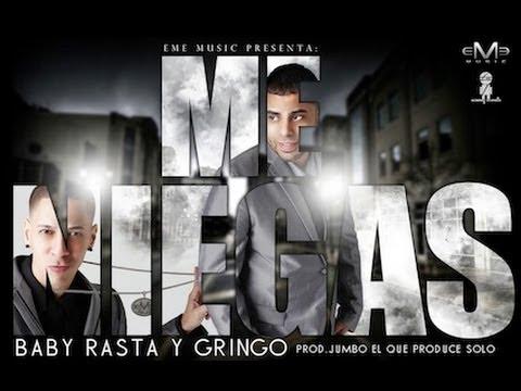 DESCARGAR MP3 de Baby Rasta Y Gringo 2018 GRATIS