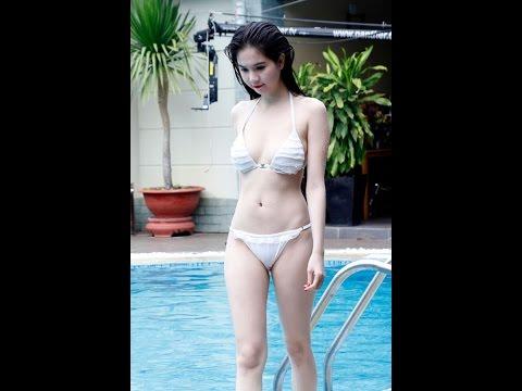Ngoc Trinh in Vietnam, Sex HD
