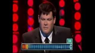 The Chase (ITV) Mark Labbett's Best Chase