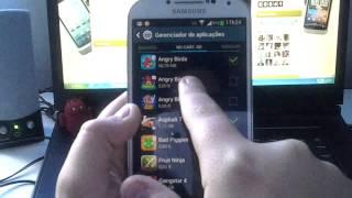 Tutorial Como Mover Apps Para O SD No Galaxy S4