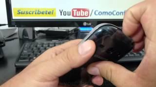 Como Quitar La Tapa De Un Samsung Galaxy Fame S6810