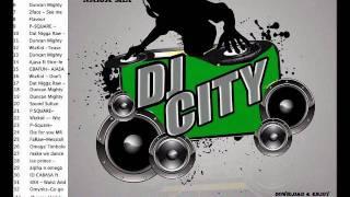 Naija Top 36 Mix -Tracklist 2face, Timaya, Ajasa, P Square, Duncan Mighty, Wizkid, Ice Prince