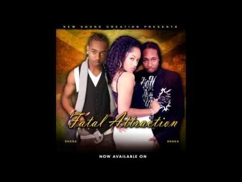 Fatal Attraction - Adi Dagga & Ushaka