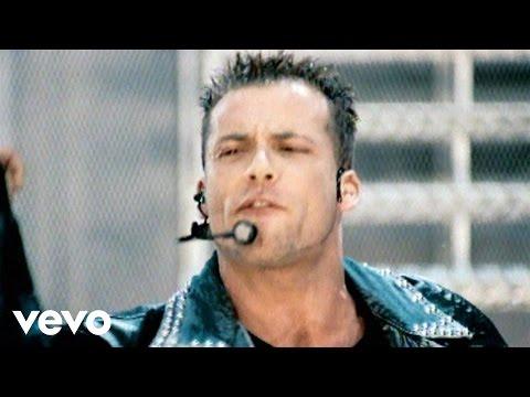 Five;Queen - We Will Rock You