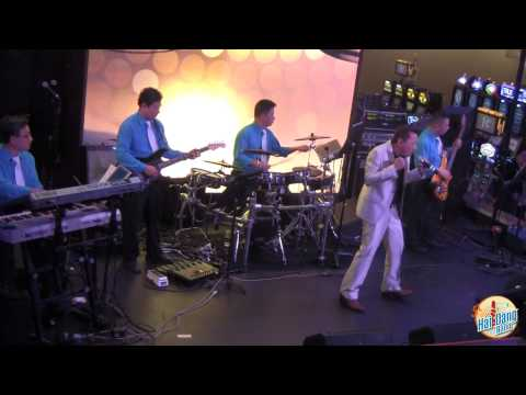 Tuy Ca   Truong Vu   1 18 15 Horseshoe Casino Baltimore Hai Dang Band