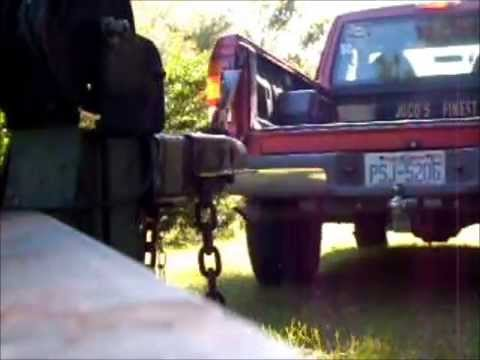 hooking up trailer 2012 I was wondering what process you use when hooking up your trailer this is a discussion on question for those with air bags within the f150 2012 ford f -150.