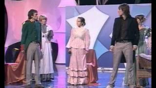 КВН Лучшее: КВН Федор Двинятин - Няни Пушкина
