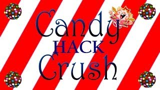 Candy Crush Saga Hack (Fr) TUTO: Boosters Illimités,vies