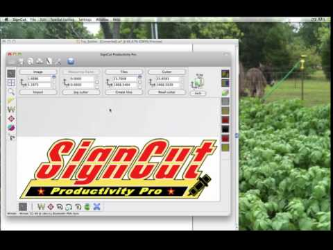 Signcut Pro Mac Download