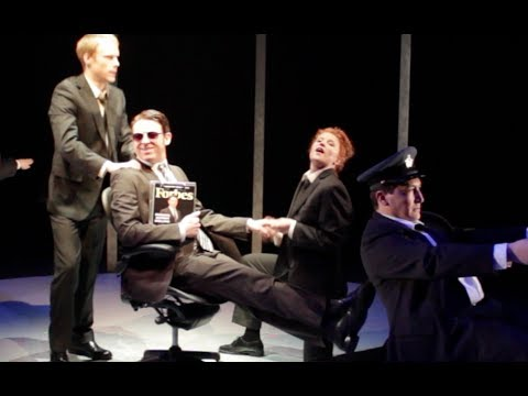 ENRON - An NAC English Theatre production