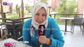 تصريح صادم و بوجه مكشوف:صرخة سيدة مراكشية :راجلي شردني و خْرَّج بنتي للدعارة بتارودات(فيديو) | بــووز