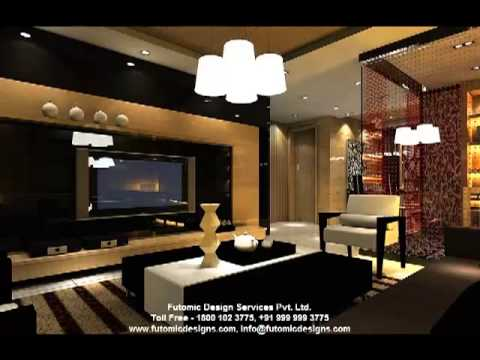 Latest Home Interior Design Trends by FDS: Top Interior Designers in I