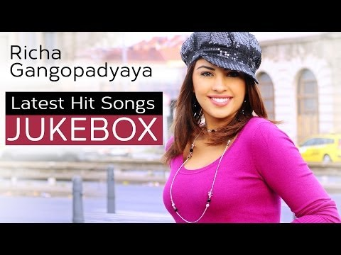 Richa Gangopadyaya Hit Songs || Jukebox