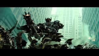 Transformers 3 Trailer Completo Italiano [HD 1080p][CC