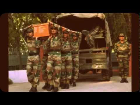 PAKISTAN REGULAR RANGERS BANGED INDIAN ARMY & AIRFORCE 1999 Pak TV NEWS