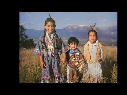 Código dos Índios Americanos