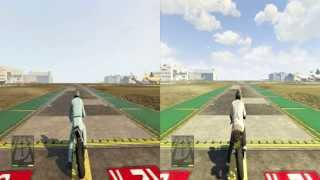 "GTA 5: Fastest Motorcycles Drag Race ""dinka Double T Vs"