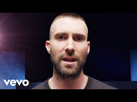 Maroon 5 ft. Cardi B - Girls Like You