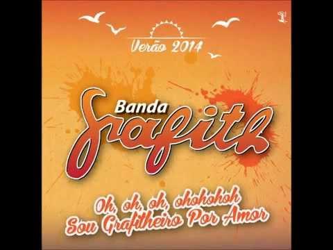 Banda Grafith   Patinho Maluco Qua Qua Quadradinho   Lançamento Verão 2014