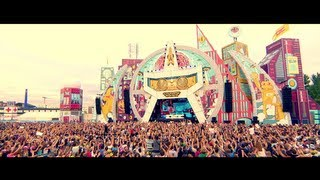 Laundry Day 2013 - Official Aftermovie