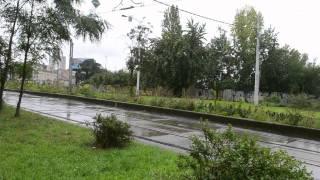 Centrum Nová Palmovka a Elsnicovo náměstí