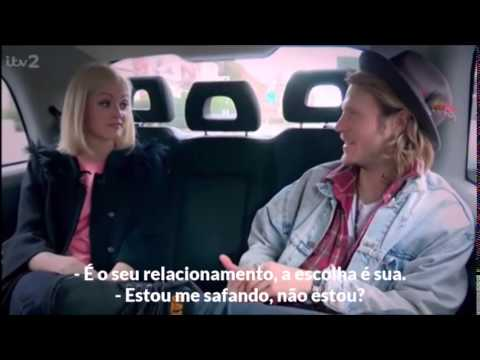 Fearne and McBusted Parte 1 - Legendado