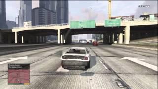 GTA 5 Trucos Reducir Nivel De Búsqueda