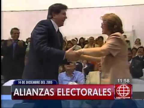 América Noticias: [TITULARES MEDIODIA 14/12/15]