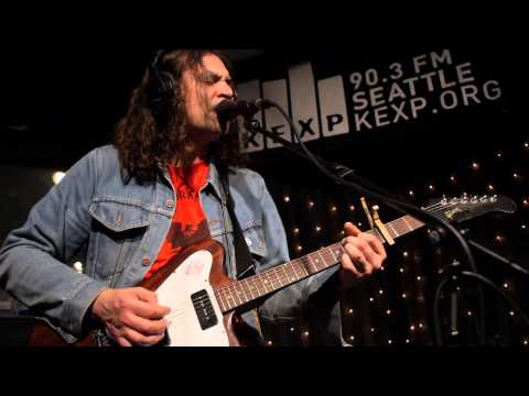 Thumbnail of video The War on Drugs - Red Eyes (Live on KEXP)