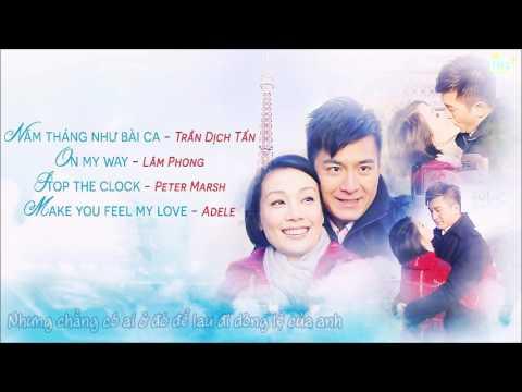 [Vietsub] Tổng hợp OST Bao La Vùng Trời 2