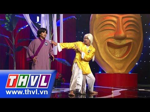THVL l Cười xuyên Việt (Tập 7): Hồn Trương Ba da hàng thịt - Nguyễn Huỳnh Nhu, Phan Phúc Thắng