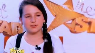 Next Star FINALALora, In Lacrimi! Teodora Sava A Cantat