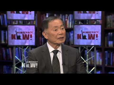 George Takei on Arizona's Anti Gay Bill